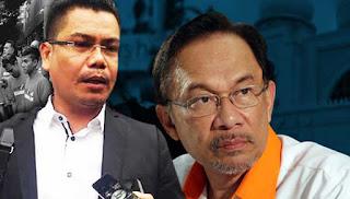 Jamal persoal keistimewaan Anwar Ibrahim di penjara