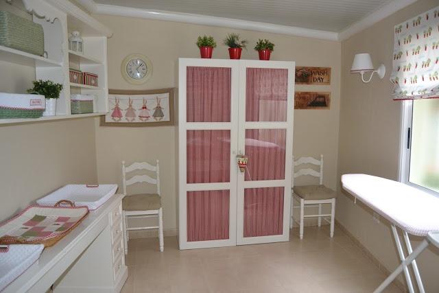 El cuarto de la plancha decora y divi rtete - Cuarto de plancha ...