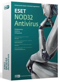 NOD32 AntiVirus 6.0.306.0