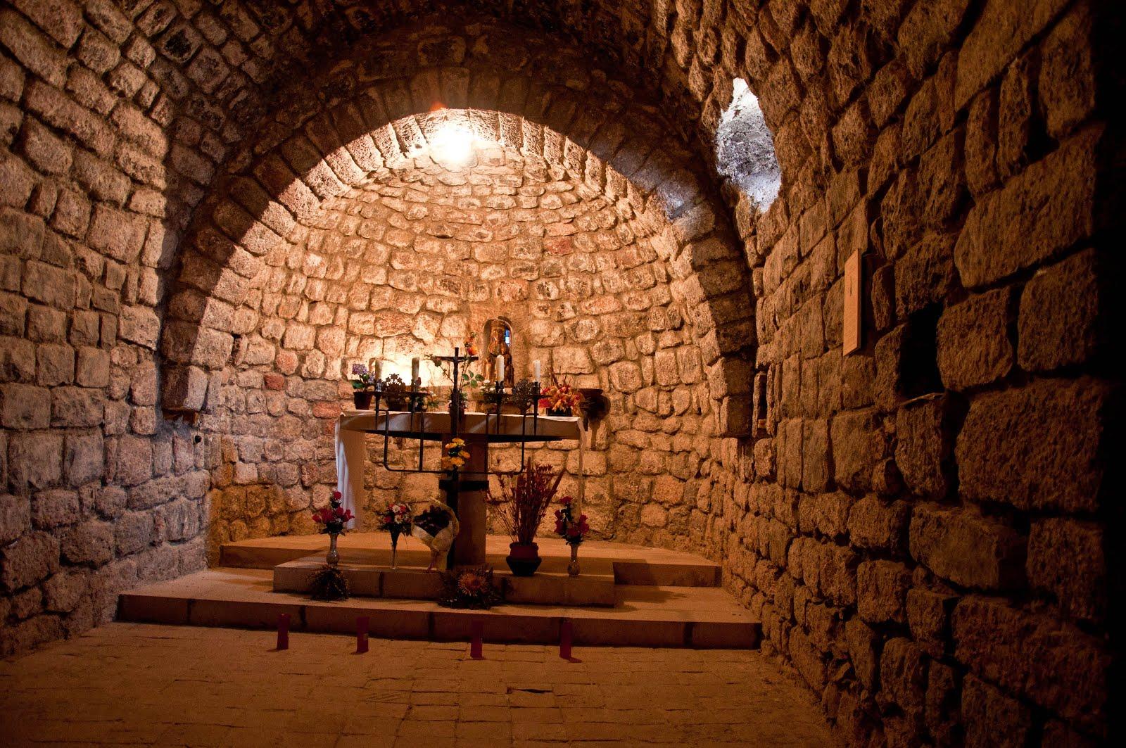 capella de rocasansa