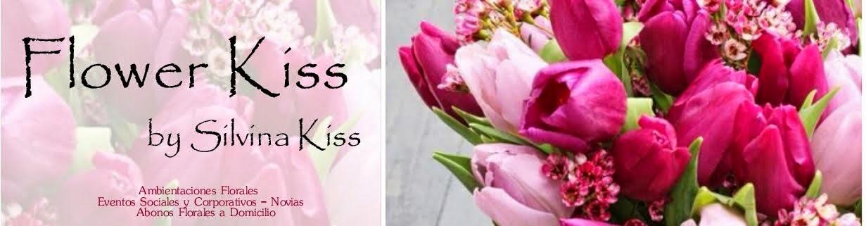 Flower Kiss