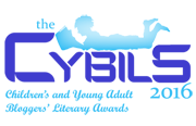 I am a 2016 Cybils Judge