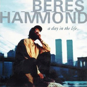 Beres Hammond - General Trees - My Time Fe Ride