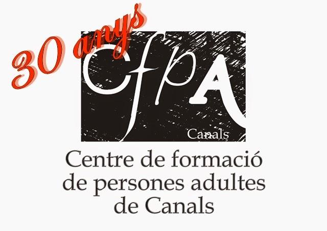 """""""30 anys de FPA.- CANALS"""""""
