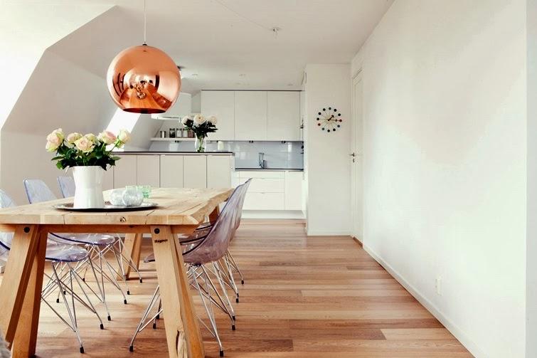 Petitecandela blog de decoraci n diy dise o y muchas for Casas nordicas decoracion