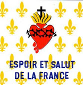 Espoir et salut de la France