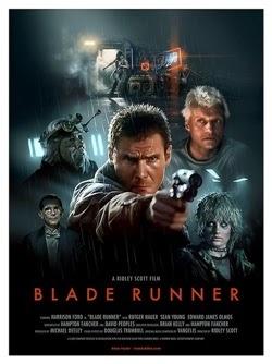 Post Em Destaque: Blade Runner (1982)