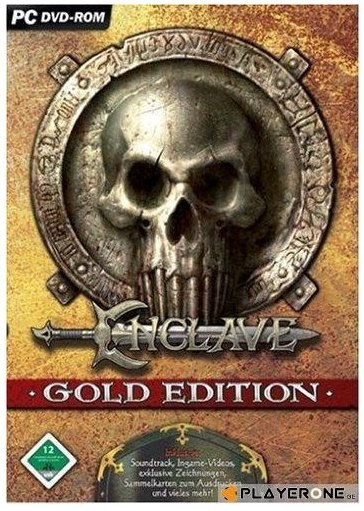 Download Enclave Gold Edition 2012 Multilenguaje (Español) (PC GAME)