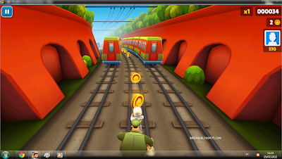 Download Subway Surfers para PC / Computador / Notebook