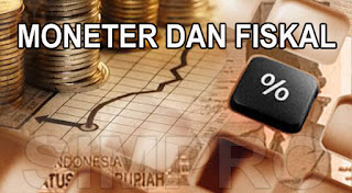 Kebijakan Fiskal dan Kebijakan Moneter