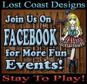 Lost Coast Designs Facebook Page!