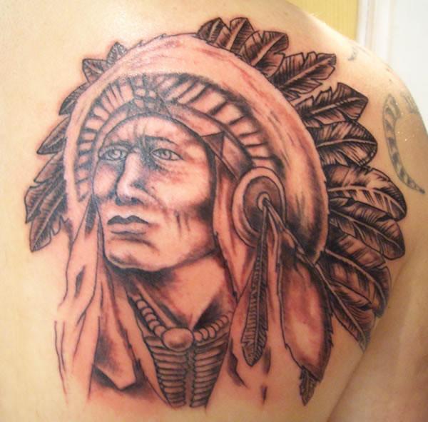 Tattoo Simbols Indian Tattoo Designs