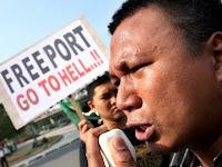 Freeport Adalah Proses Penjajahan Papua Indonesia