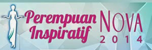 Perempuan Inspiratif Nova 2014