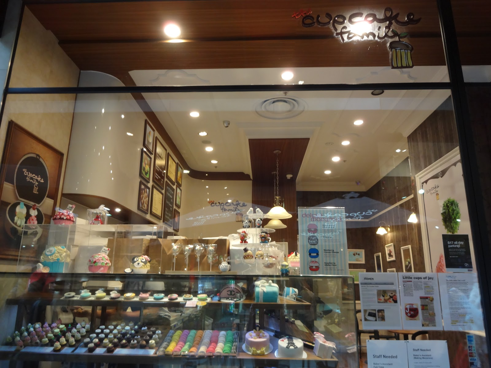 ugg australia shop melbourne central