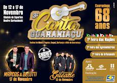 Guaraniaçu - 3º Canta Guaraniaçu