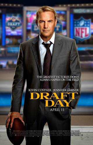 Draft Day (HDRip 720p Inglés Subtitulada) (2014)