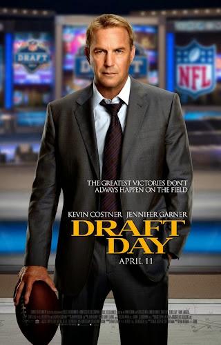 Draft Day (BRRip HD Ingles Subtitulada) (2014)