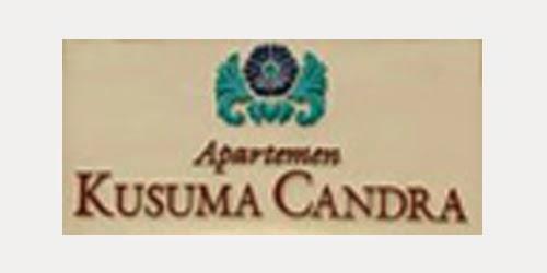 Logo Apartemen Kusuma Candra