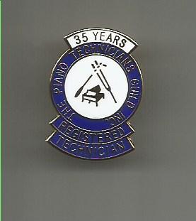 35 ans membre du PTG en 2015