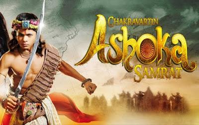 Biodata Pemeran Drama India Ashoka ANTV