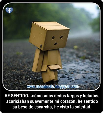 Imagenes • Imagenes de soledad para compartir en facebook