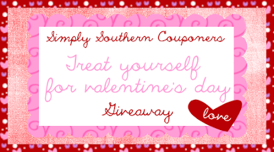 sscs Treat Yourself For Valentines Day Giveaway Now Live! (Jan. 15th   Feb. 5th)