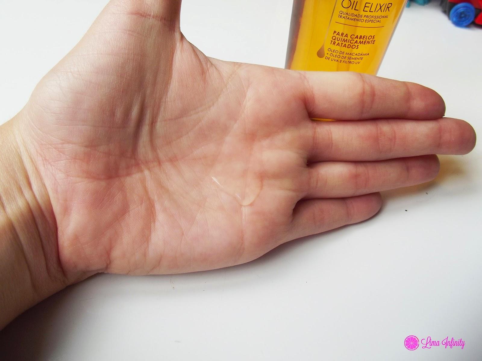 oil-radiante-tresemmé-cabelos-quimicamente-tratado