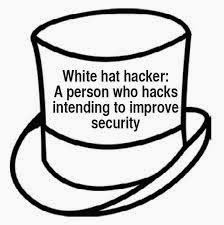 term paper computer hacking This paper describes how computer hacking crimes are defined in australia the  term 'hacker' has multiple meanings and variously describes a person who.