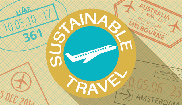 Sustainable Travel Make Sure Your Next Trip is a Green One!