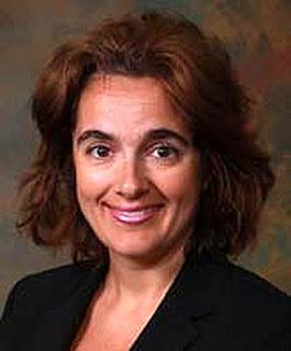 Dr. Monica Rizzo