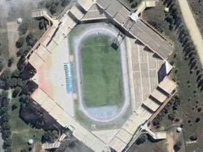5. Estadio Mmaatho (Sudáfrica)