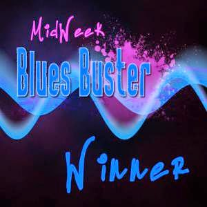 1st Place Winner - MidWeek Blues Buster