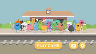 Dumb ways To Die,review game,