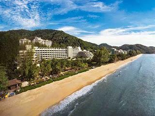 Hotel Bintang 5 di Penang Malaysia, Promo Mulai 88 Dolar