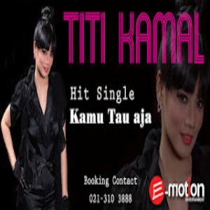 Titi Kamal - Kamu Tau Aja (Ost. Sule Ay Need You)