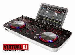 `Virtual DJ Pro 8.0 Serial Keys Free Download
