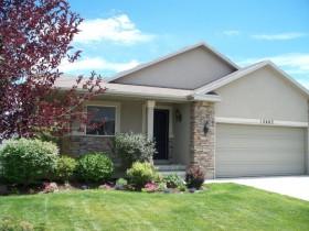 Locate Utah Homes Herriman Utah 5 Bedroom Rambler For Sale