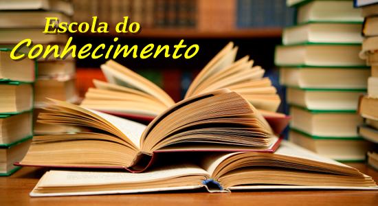 O conhecimento transforma o mundo