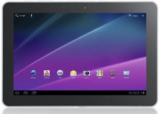 Samsung Galaxy Tab 10.1 3