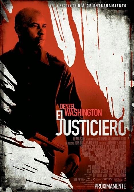 El Justiciero – DVDRIP LATINO