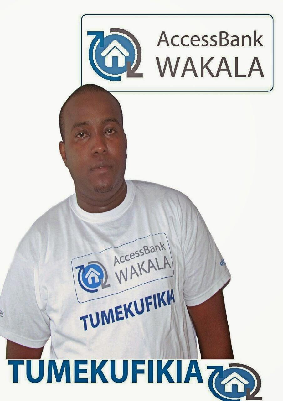 TUMEKUFIKIA ACCESS BANK