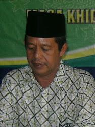 Wakil Ketua Tanfidziyah