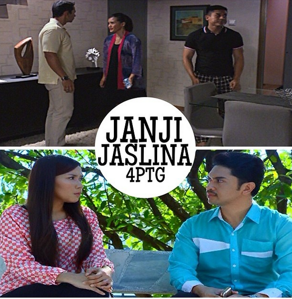 Tonton Download Drama Janji Jaslina Episod 15
