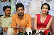 Laila O Laila Movie Opening Photos-thumbnail-9