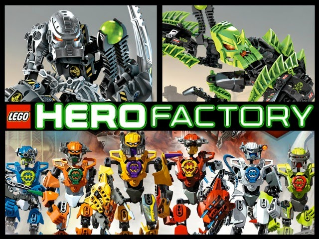awesome climax emperor lego hero factory 2015 possible