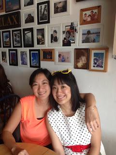 Little Part 1 Cafe Menu Photo