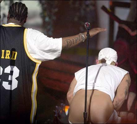 Eminem Shirtless