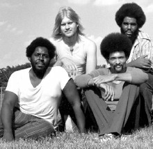 David Ruffin Band