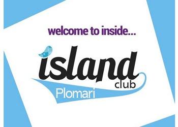 Island club (Πλωμάρι Λέσβου)